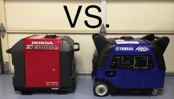 Everything You Need To Know About Yamaha Generators
