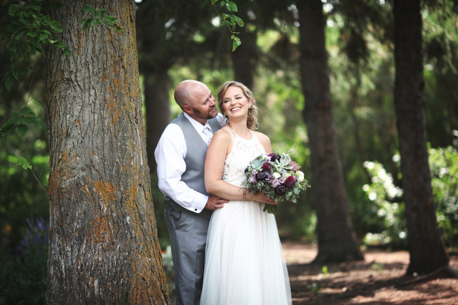 Dettmer Wedding
