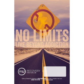 No Limits Live Beyond Addiction Poster