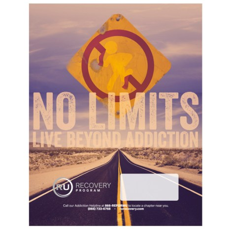 No Limits | Live Beyond Addiction Campaign