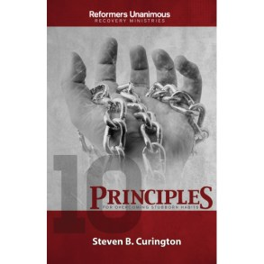 Ten Principles Booklet