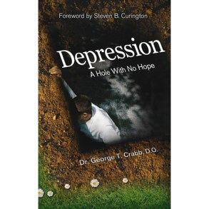 Depression: A Hole With No Hope