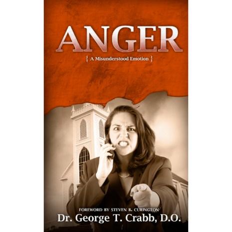 Anger - A Misunderstood Emotion
