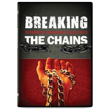 RU Promotional DVD - Breaking the Chains