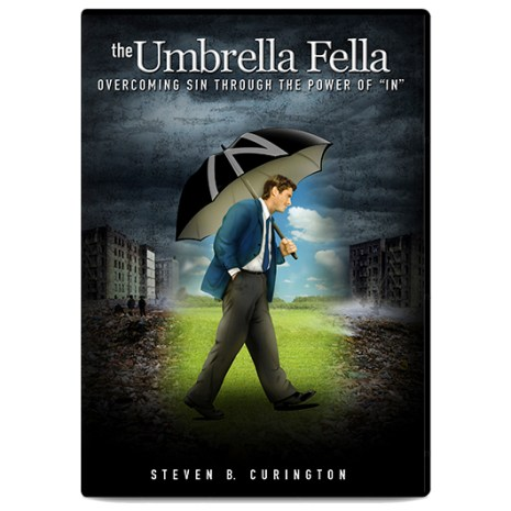 Umbrella Fella: Overcoming Sin Through The Power of In (DVD)