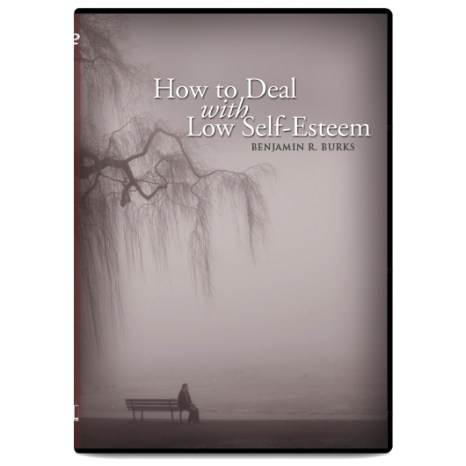 Answer to Low Self Esteem (DVD)