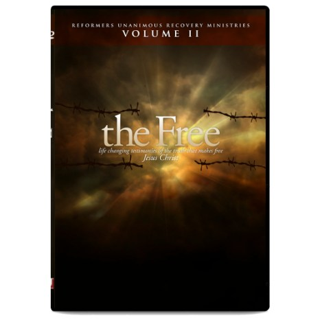 The Free - Volume 2 (DVD)