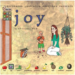 Kidz Club Joy Story Book