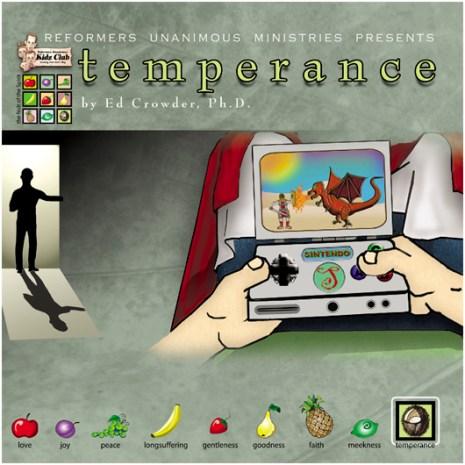 Kidz Club Temperance Story Book