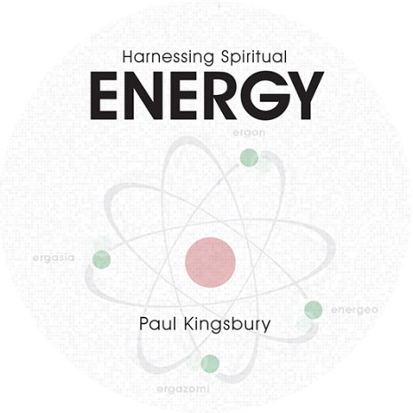 Harnessing Spiritual Energy (MP3 Set)