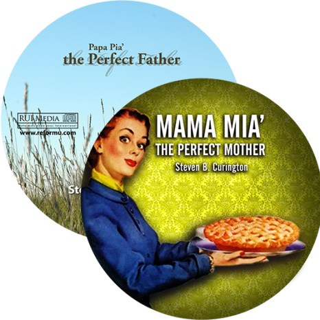 Mama Mia & Papa Pia (Audio CD Set)