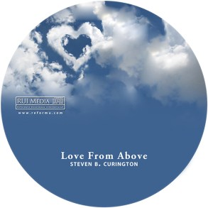 Love From Above (Audio CD)