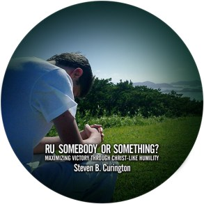 RU Somebody or Something (Audio CD)