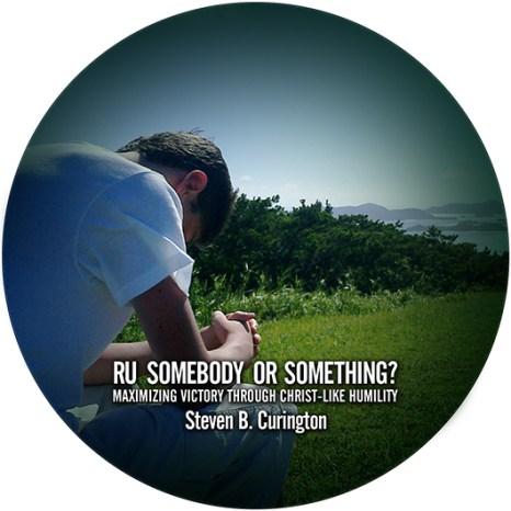 RU Somebody or Something (Audio CD)