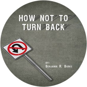 How Not to Turn Back (Audio CD)