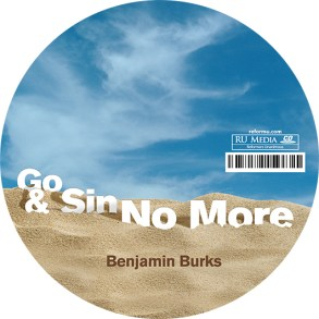 Go and Sin No More (Audio CD)