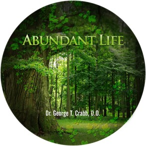 Abundant Life (Audio CD)