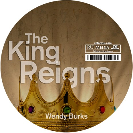 The King Reigns (Audio CD)