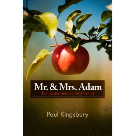Mr. & Mrs. Adam