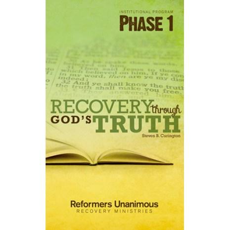 RU Inside Phase 1 Booklet