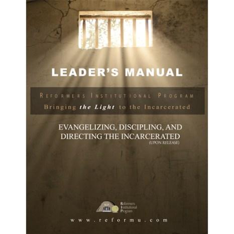 RU Inside Leader's Manual