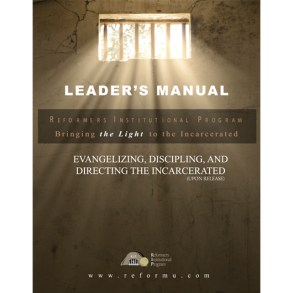 RU Inside Leader's Manual