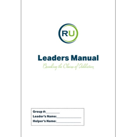 Leader's Notebook