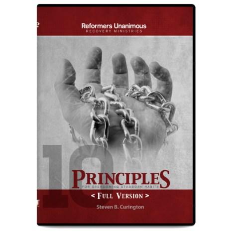 Ten Principles (DVD)