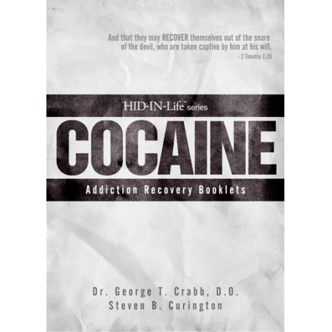 Complete Set of Topical Addiction Recovery Books