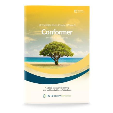 Conformer Workbook 3