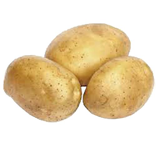 Bagekartoffel
