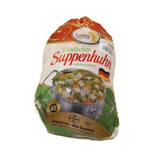 Suppehøns