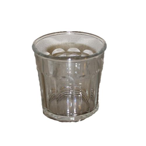 Marmelade glas