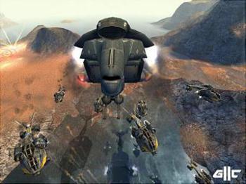 "Ground Control 2: Operation ""Exodus"""