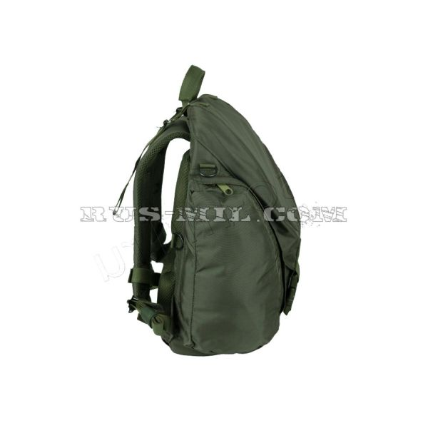 Russian Gorod urban backpack sso sposn olive