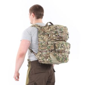 Assault Backpack KE Multicam with Multicam slings