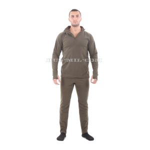 Fleece, thermal underwear