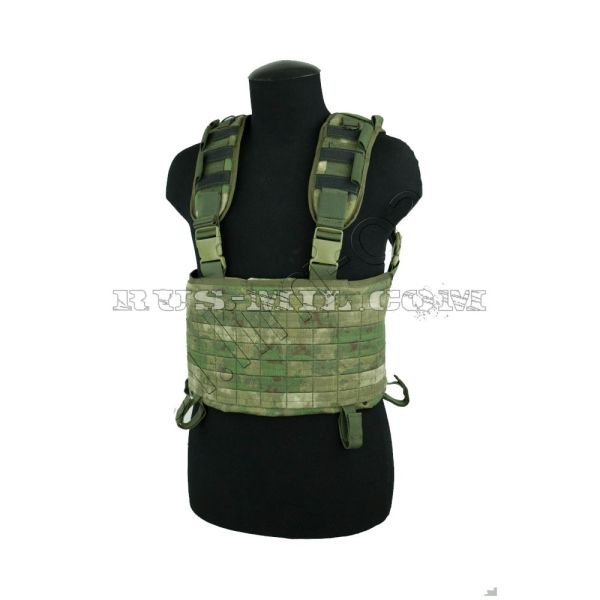 """Brest"" molle chest rig a-tacs fg"