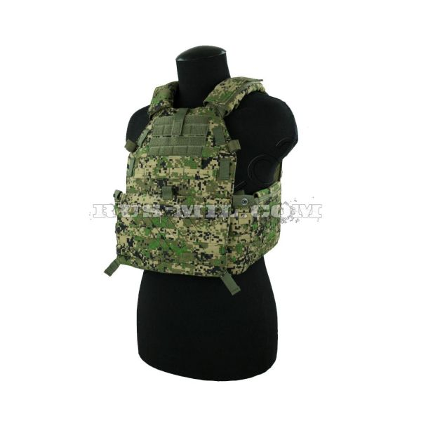 "Plate carrier ""Pancer"" sposn spectre skwo"