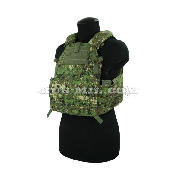 "Plate carrier ""Pancer"" sposn spectre"