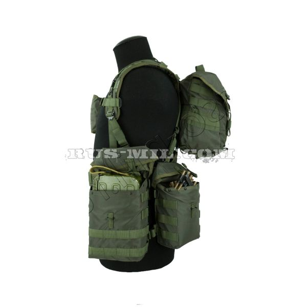Smersh PKM tactical vest sposn