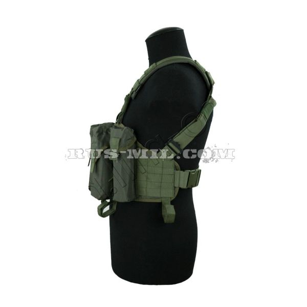 Russian Eger molle chest bag