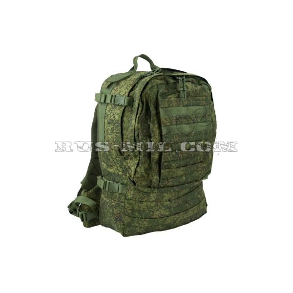 Сoyote-2 patroul backpack sso sposn emp digital flora