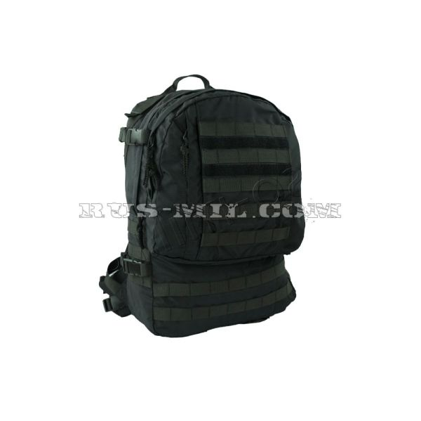 Сoyote-2 patroul backpack sso sposn black