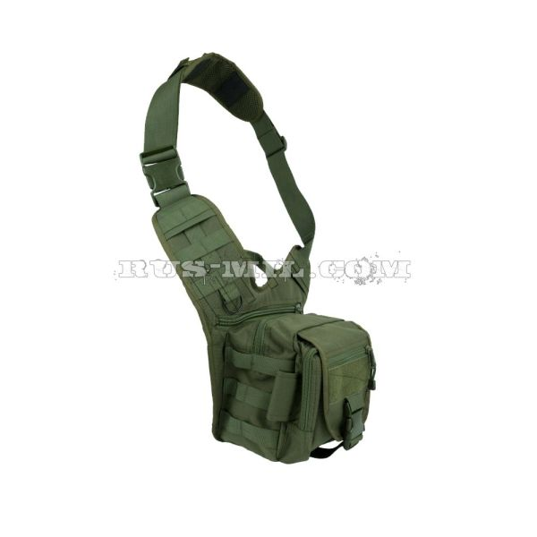 Max 2 shoulder bag sposn olive