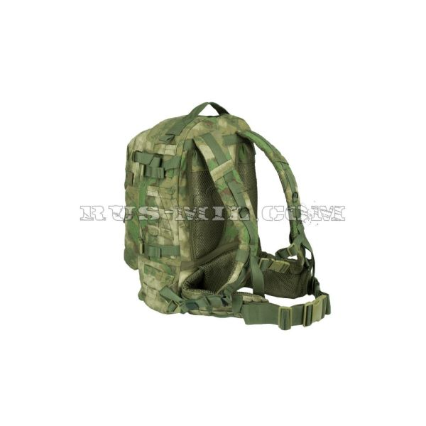 Adler patroul backpack sposn a-tacs fg