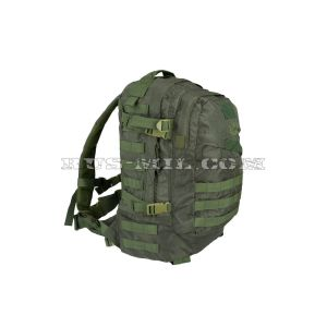 Adler patroul backpack sposn olive