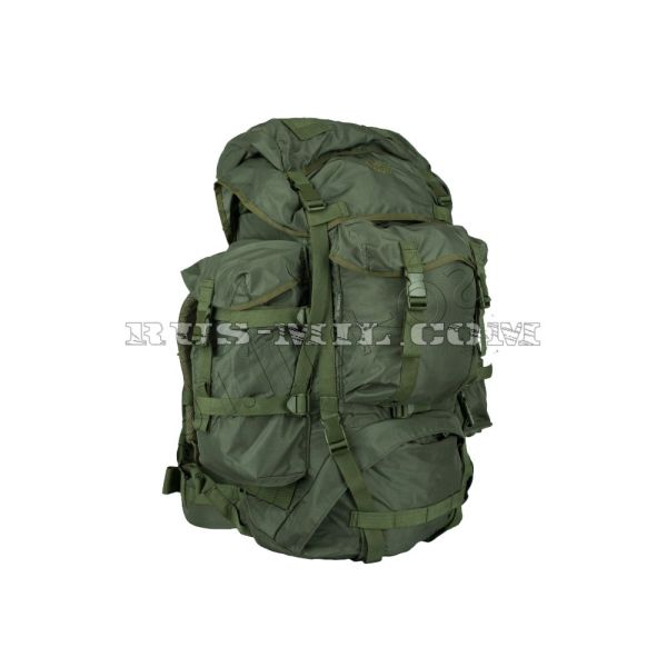 Attack 2 Raid backpack sposn olive