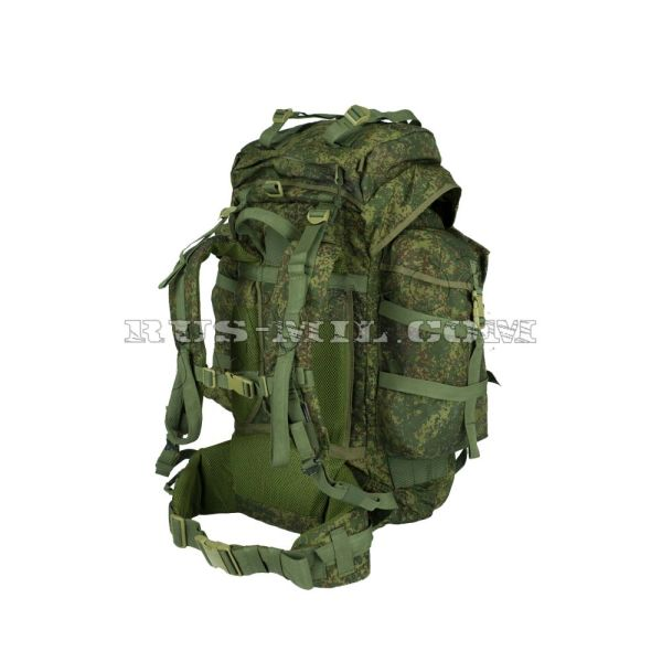 Attack 2 Raid backpack sposn emp digital flora