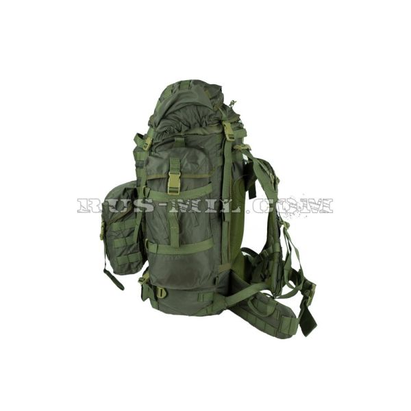 Attack 5 Raid backpack sposn olive